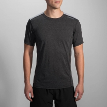 Distance Short Sleeve by Brooks Running in Cleveland Tn