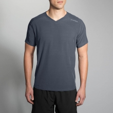 Men's Fremont Short Sleeve by Brooks Running in Lake Orion Mi