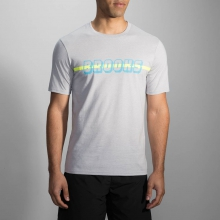 Brooks T-Shirt by Brooks Running