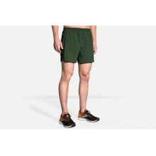 """Men's Go-To 5"""" Short by Brooks Running in Chico Ca"""