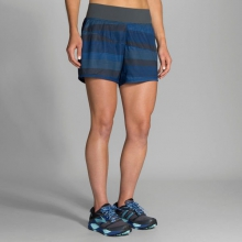 "Women's Cascadia 5"" Short by Brooks Running in South Yarmouth Ma"