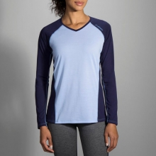 Women's Distance Long Sleeve by Brooks Running in Montgomery Al