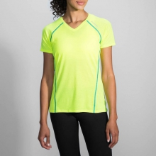 Women's Distance Short Sleeve