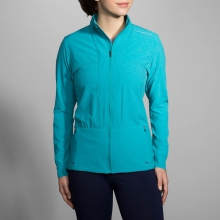 Women's Fremont Jacket by Brooks Running in Okemos Mi