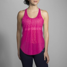 Women's Ghost Racerback by Brooks Running in Worthington Oh