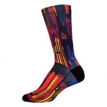 Women's Pacesetter Crew Sock by Brooks Running in Lake Orion Mi