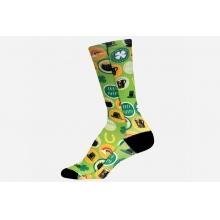 Pacesetter Crew Sock