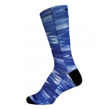 Women's Pacesetter Crew Sock by Brooks Running in South Yarmouth Ma