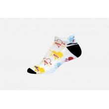 Pacesetter Tab Sock