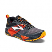 Men's Cascadia 12 GTX by Brooks Running in North Vancouver Bc