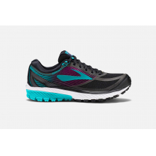 Women's Ghost 10 GTX by Brooks Running in Mystic Ct