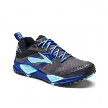 Women's Cascadia 12 GTX by Brooks Running in North Vancouver Bc