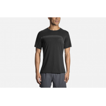Men's Brooks Track T-Shirt by Brooks Running