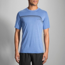 Mens' Brooks Track T-Shirt by Brooks Running