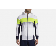 Men's Canopy Jacket by Brooks Running in Cedar Falls IA