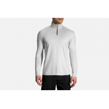 Men's Dash 1/2 Zip by Brooks Running in Gaithersburg MD
