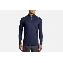 Men's Dash 1/2 Zip by Brooks Running in Huntsville Al