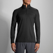Men's Dash 1/2 Zip by Brooks Running in Rancho Cucamonga Ca