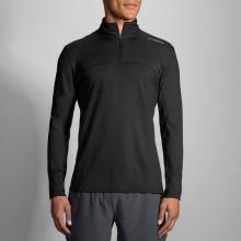 Men's Dash 1/2 Zip by Brooks Running in Encinitas Ca