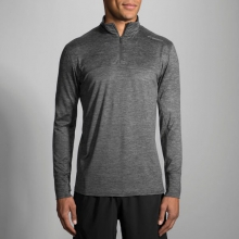 Men's Dash 1/2 Zip by Brooks Running in Dublin Ca