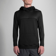 Men's Dash Hoodie by Brooks Running