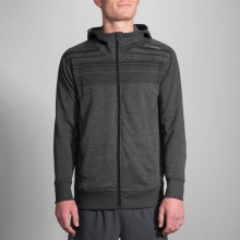 Men's Distance Hoodie by Brooks Running