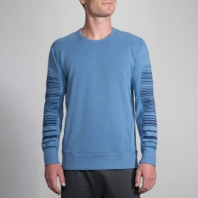 Men's Distance Sweatshirt by Brooks Running