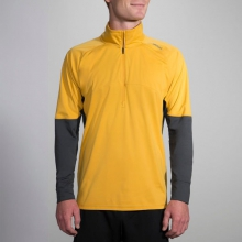 Men's Drift 1/2 Zip by Brooks Running in Encino Ca