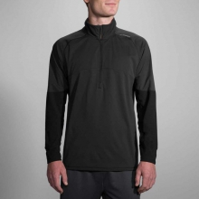 Men's Drift 1/2 Zip by Brooks Running