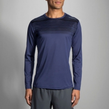Men's Ghost Long Sleeve by Brooks Running