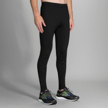 Men's Greenlight Tight by Brooks Running in Colorado Springs CO