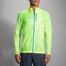 Men's LSD Jacket by Brooks Running