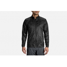Men's LSD Jacket by Brooks Running in Anchorage Ak