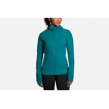 Women's Canopy Jacket by Brooks Running in Oakland Ca