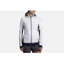 Women's Canopy Jacket by Brooks Running in Palm Desert Ca