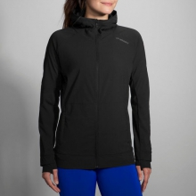 Women's Canopy Jacket by Brooks Running