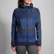 Women's Canopy Jacket by Brooks Running in Wellesley Ma