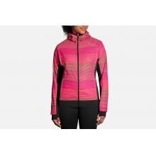 Women's Canopy Jacket by Brooks Running in Iowa City IA