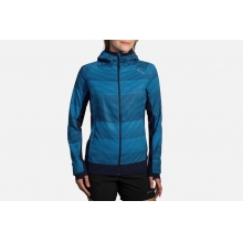 Women's Canopy Jacket by Brooks Running in Tuscaloosa Alabama