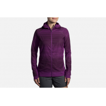 Women's Canopy Jacket by Brooks Running in North Vancouver Bc