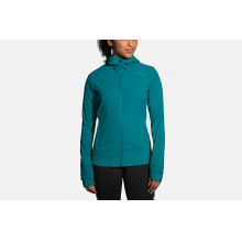Women's Canopy Jacket by Brooks Running in Anchorage Ak