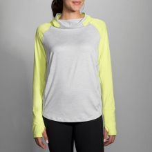 Women's Dash Hoodie by Brooks Running in Bethlehem Pa