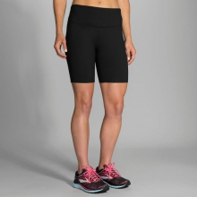 "Women's Greenlight 7"" Short Tight by Brooks Running in North Vancouver Bc"