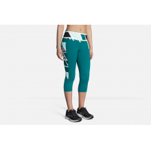 Women's Greenlight Capri