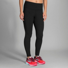 Women's Greenlight Tight by Brooks Running in Wellesley Ma