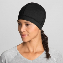 Women's Greenlight Beanie by Brooks Running in Ashburn Va
