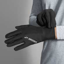 Greenlight Glove by Brooks Running in Squamish BC