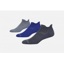 Unisex Run-In 3-Pack by Brooks Running in Chelan WA