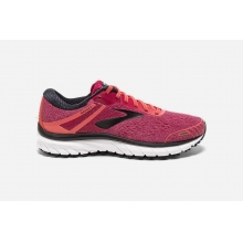 Women's Adrenaline GTS 18 by Brooks Running in Asti At