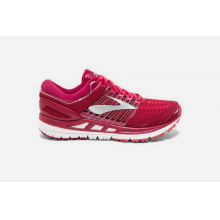 Women's Transcend 5 by Brooks Running in Cantu Co